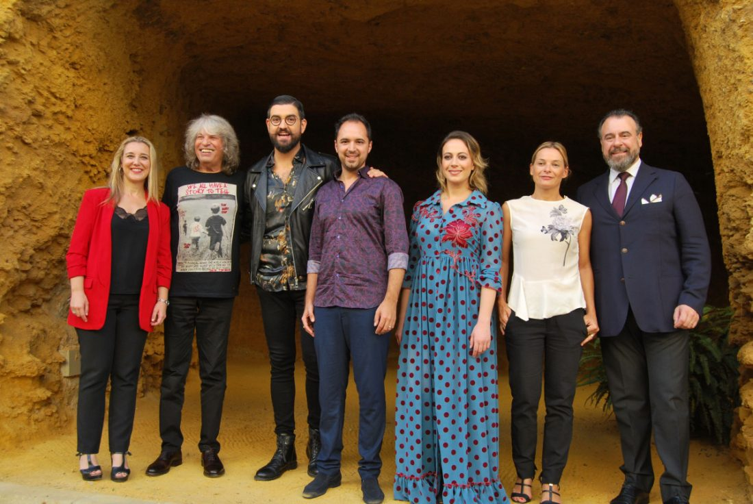 AionSur DSC_7471-compressor El Riberas del Guadaíra, escenario de 'Tierra de talento' de Canal Sur Alcalá de Guadaíra Cultura