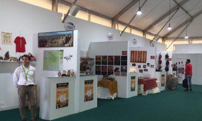 AionSur Diputacion-Feria-400x240 Lo mejor del turismo industrial de Sevilla se expone en la Diputación Economía Provincia