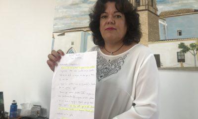 """AionSur Huevar_Alcaldesa_2-400x240 La alcaldesa de Huévar: """"El pueblo está abochornado con la compra de votos"""" Política Provincia"""