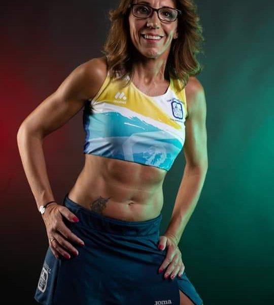 AionSur IMG-20191007-WA0045-540x600 Rosario Serralbo se pone al frente del Club Ohmio Atletismo Deportes Sin categoría  destacado