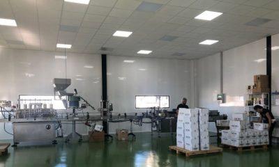 AionSur IMG_8676-compressor-400x240 Enoro y Ginoro estarán en la mayor feria de alimentación de China Arahal Empresas  destacado