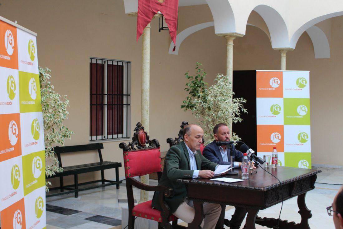 AionSur IMG_8944-compressor Fundación Gerón: Una nueva oportunidad para el antiguo Hospital de la Caridad de Arahal Arahal  destacado