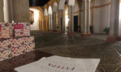 AionSur Mantecados-estepa-alcazar-400x240 El mantecado de Estepa protagoniza las visitas nocturnas al Alcázar Estepa Sociedad