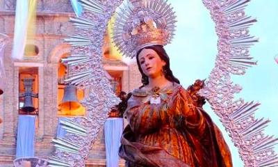 AionSur Moron-Virgen-400x240 Se abre el concurso para el cartel de la patrona de Morón Morón de la Frontera Sociedad