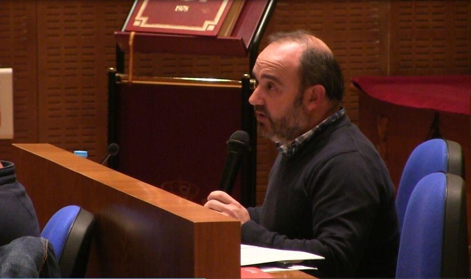 AionSur PP-Arahal-compressor Cruce de reproches en el Pleno durante el primer debate de la creación de plazas de empleo público Arahal Política  destacado