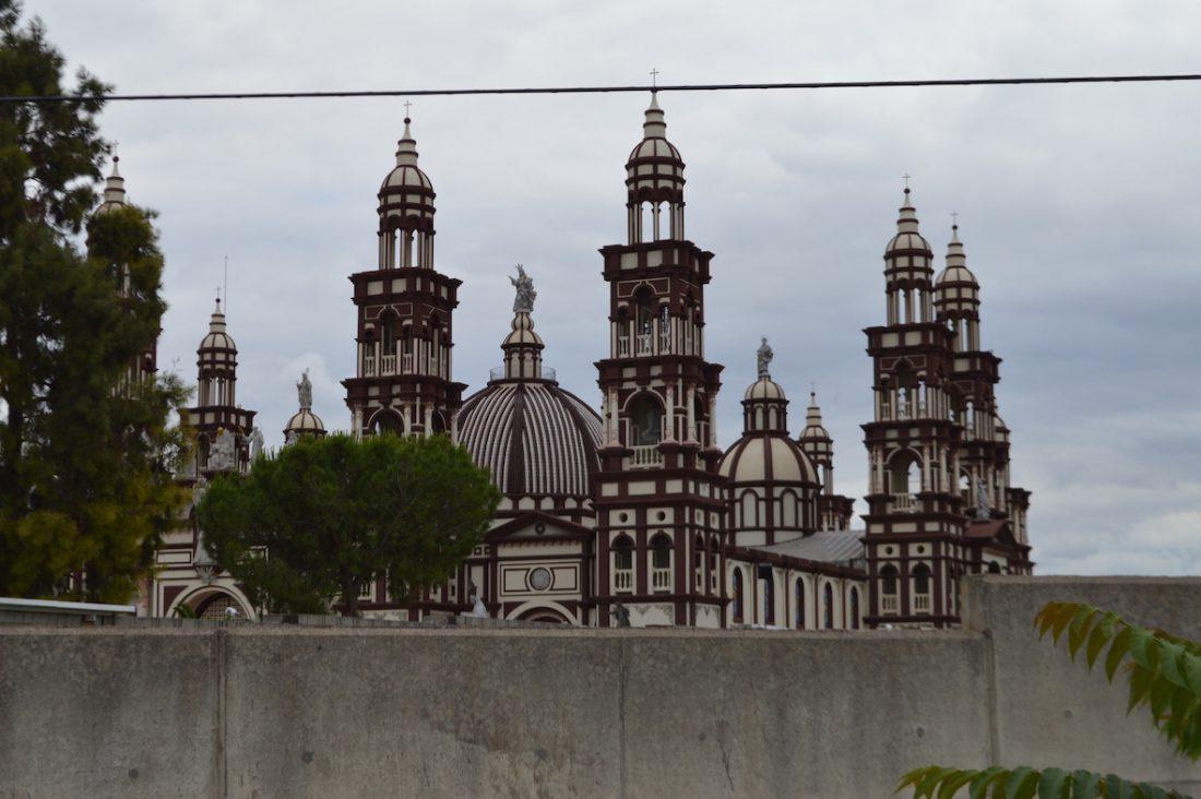 AionSur Palmar-de-Troya-4 Un grupo de fieles palmarianos pide que Franco sea enterrado en El Palmar de Troya Provincia Sociedad  destacado