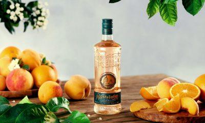 AionSur Puerto-de-Indias-400x240 Puerto de Indias lanza su nueva ginebra de melocotón, flor de sauco, naranja y enebro Economía Empresas Provincia