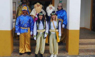 AionSur Reyes-Coria-400x240 ¿Quieres ser Rey Mago en Coria del Río? Provincia Sociedad