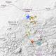 AionSur Terremotos-80x80 La Sierra Sur de Sevilla registra más de 30 terremotos en un mes Provincia Sucesos