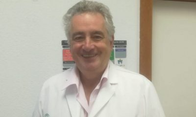"""AionSur Vacunas-Fermin-2-400x240 """"Hay que ir a vacunarse contra la gripe, pero no corriendo"""" Andalucía Salud"""