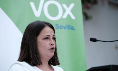 AionSur Vox-Bormujos-400x240 Adelante y Vox demuestran en Bormujos que la política está para ayudar y se unen contra un desahucio Política Provincia  destacado
