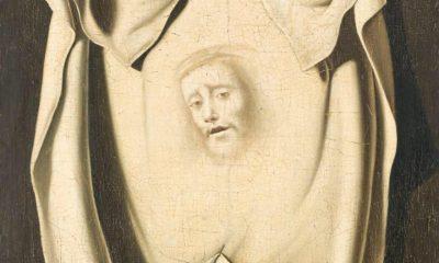 AionSur Zurbaran-Cuadro-400x240 Tenían en su casa un cuadro de Zurbarán y no lo sabían Cultura Sevilla  destacado