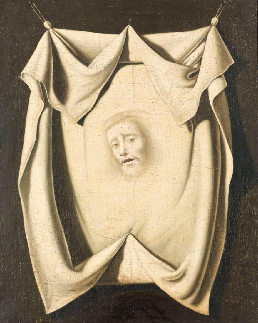 AionSur Zurbaran-Cuadro Tenían en su casa un cuadro de Zurbarán y no lo sabían Cultura Sevilla destacado