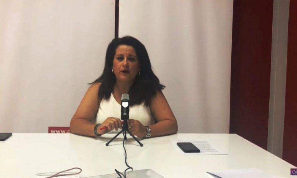 """AionSur angles-ojeda-compressor-1000x600 Cien días de Gobierno en Arahal, según el PSOE: """"Cada concejal -de IU- ahora cobra 6.000 euros más al año"""" Arahal  destacado"""