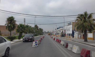 AionSur arahal-villamartin-400x240 La calle Villamartín de Arahal se cortará completamente por obras Arahal