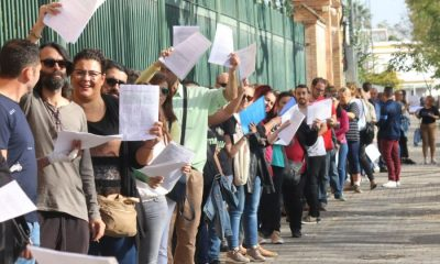 AionSur ba0cf56c-3f01-449d-ab84-233fc12eb205-compressor-400x240 Familias de menores con necesidades especiales llevan personalmente su reclamación a Educación Educación Sevilla destacado