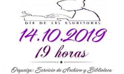 AionSur cadd490e-c32b-4275-bde9-4b5520e4bddb-compressor-400x240 Las escritoras de Marchena leerán textos propios para celebrar el día dedicado a ellas Cultura Marchena