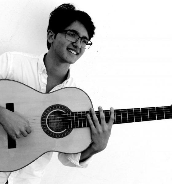 AionSur david-1-1024x683-compressor-560x600 El guitarrista David de Arahal actuará en el Teatro Real de Madrid invitado por Antonio Canales Arahal Cultura Flamenco