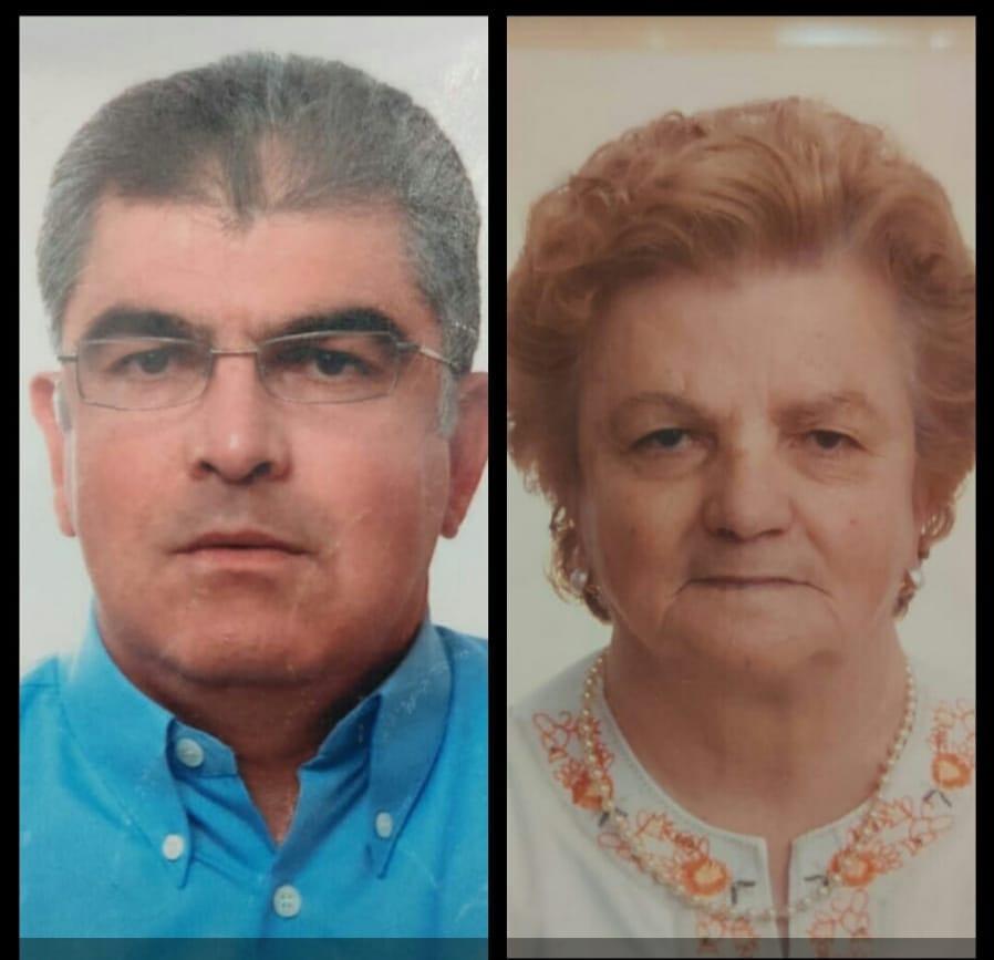 AionSur desaparecidos-carmona Buscan a una anciana y su hijo, desaparecidos en Carmona Carmona Sucesos