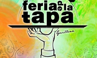 AionSur: Noticias de Sevilla, sus Comarcas y Andalucía feria-tapa-1-400x240 Guillena acoge la IX edición de su Feria de la Tapa Guillena Sociedad
