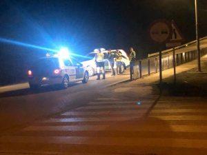 AionSur guardia-civil-2-300x225 Dos fallecidos en un accidente entre una moto y un coche en Arahal Arahal Sucesos  destacado