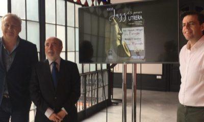 AionSur jazz-utrera-400x240 Llega a Utrera el mejor jazz gracias al circuito de la Diputación Cultura Utrera