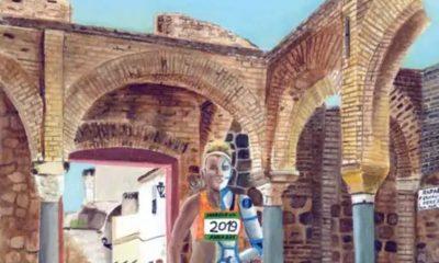AionSur maraton-marchena-paradas-400x240 La media maratón Marchena-Paradas acogerá a 450 atletas Deportes Marchena Paradas