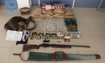 AionSur policia-escopeta-ecija-4-400x240 Detenido en Écija tras robar en un comercio con una escopeta Ecija Sucesos