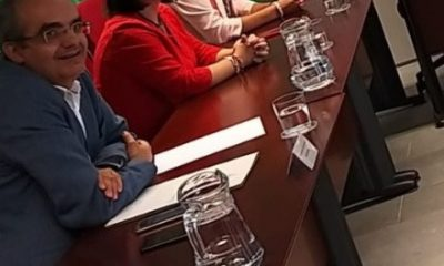 """AionSur prensa-400x240 La Junta se compromete a que los pueblos de la Campiña y Sierra Sur recuperen """"sus trenes cuanto antes"""" Sociedad  destacado"""