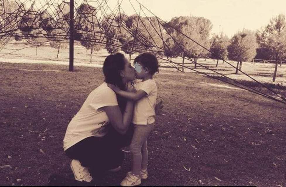AionSur rocio-madre-dos-hermanas La jueza del caso de la niña con autismo de Dos Hermanas no autoriza su exploración Dos Hermanas Sucesos