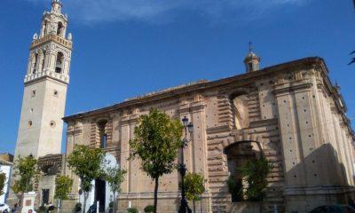AionSur 19723223Master-compressor-400x240 Patrimonio autoriza la restauración de las cubiertas de la Parroquia Mayor de Santa Cruz de Écija Ecija  Sevilla Patrimonio Ecija