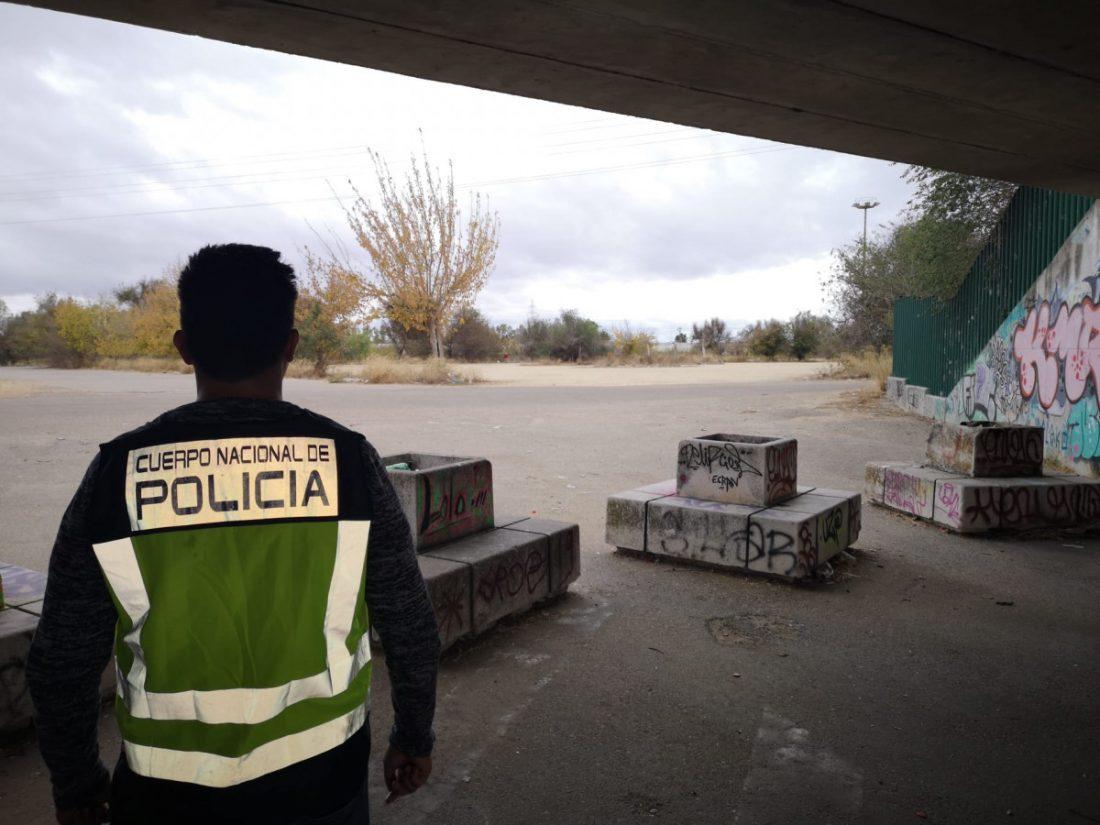AionSur 1ff4e078-6625-421b-9ff0-ac78c1062756-compressor Detienen a los autores de un robo con violencia a unos jóvenes que celebraban una fiesta de cumpleaños Sevilla Sucesos