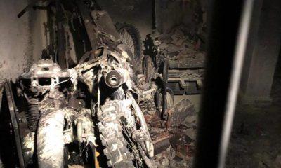 AionSur 22dd47e3-6169-410b-b730-2361b145d204-compressor-400x240 Cinco personas atendidas y un edificio desalojado por un incendio de ciclomotores en Morón Morón de la Frontera Sucesos  destacado