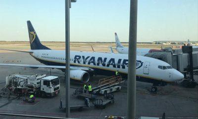 AionSur Aeropuert-2-400x240 Investigan el cruce peligroso de dos aviones sobre Écija cuando descendían Provincia Sucesos  destacado