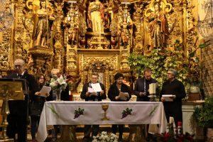 AionSur Becquer_Leyenda1-300x200 Bécquer revive su leyenda un año más en el convento de Santa Inés Cultura Sevilla