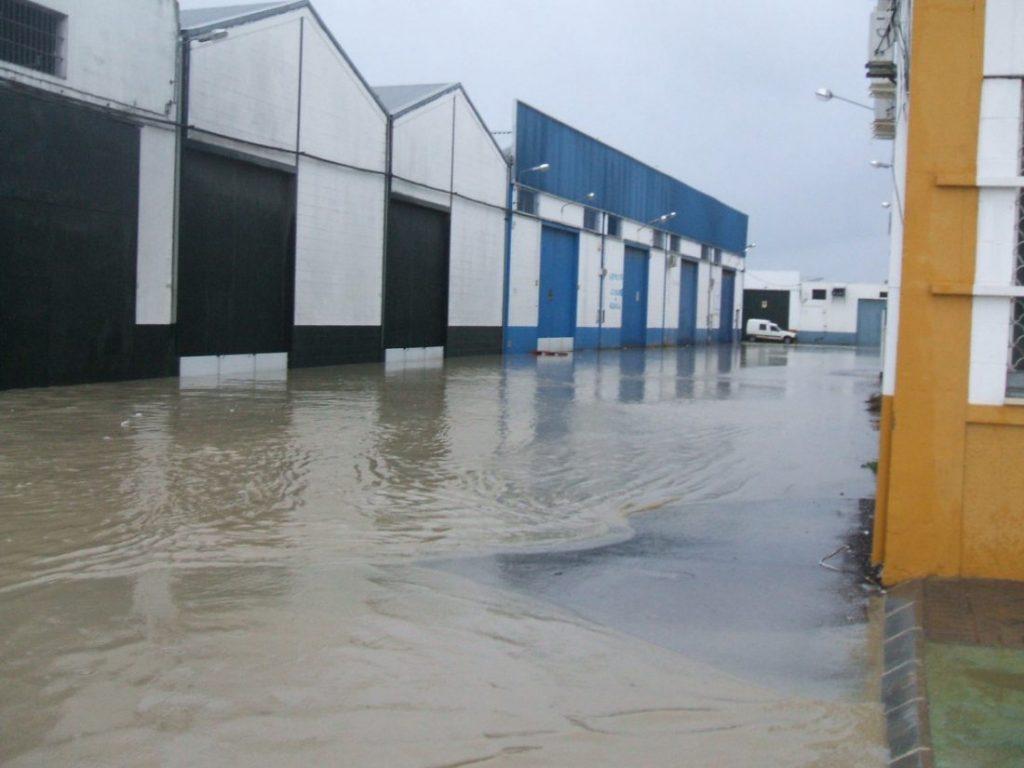 """AionSur Desbordamiento-Saladillo-5-2-09-1-compressor-1024x768 """"Limpiar los cauces no soluciona el problema de las inundaciones"""", según Ecologistas en Acción """"Jaedilla"""" Arahal Medio Ambiente destacado"""