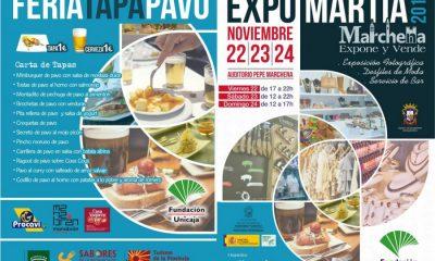 AionSur EXPOMARTIA-400x240 Expomartia 2019, mucho más que una feria de muestras Marchena
