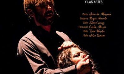 AionSur: Noticias de Sevilla, sus Comarcas y Andalucía EspectáculoAmigaMía-compressor-400x240 Una obra flamenca a la mujer maltratada, para conmemorar el día contra la violencia de género Mairena del Alcor