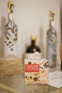 AionSur Estepa-cena-1-200x300 Los dulces de Estepa se sientan a una mesa de ilusiones Estepa Sevilla Sociedad