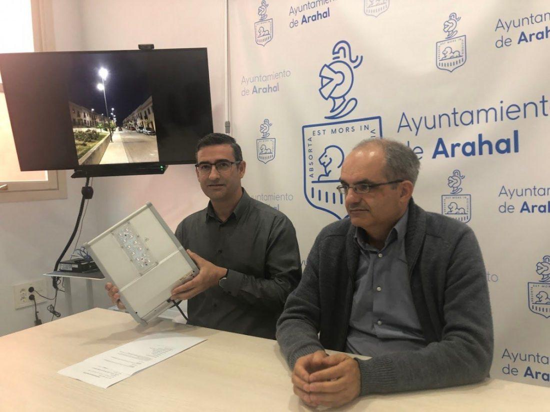AionSur IMG_0264-compressor Luz a la carta para los vecinos de Arahal Arahal