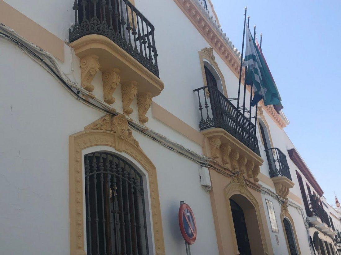AionSur: Noticias de Sevilla, sus Comarcas y Andalucía IMG_2237-compressor Detenido un empleado por robar la recaudación de un molino de aceite en El Coronil El Coronil Sucesos