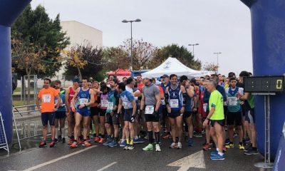 AionSur IMG_2922-compressor-400x240 Jornada deportiva en Alcalá de Guadaíra con la  celebración de la III Carrera Popular Los Molinos Alcalá de Guadaíra Deportes