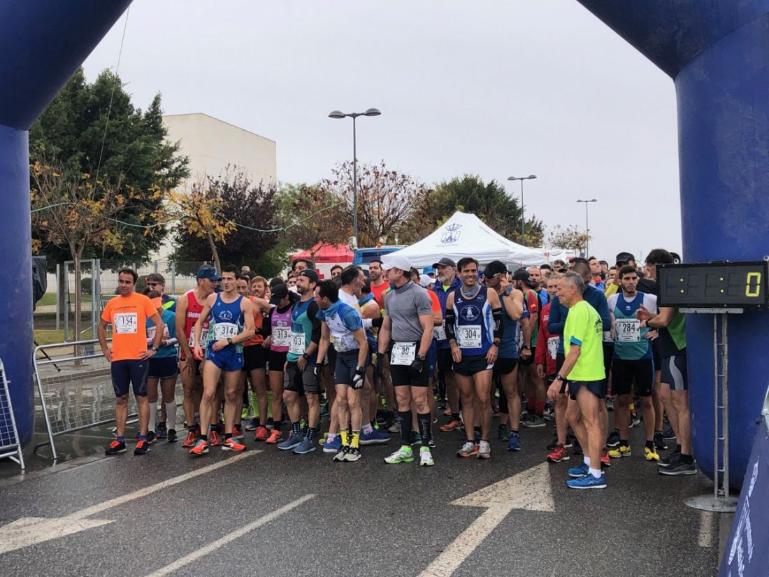 AionSur IMG_2922-compressor Jornada deportiva en Alcalá de Guadaíra con la  celebración de la III Carrera Popular Los Molinos Alcalá de Guadaíra Deportes