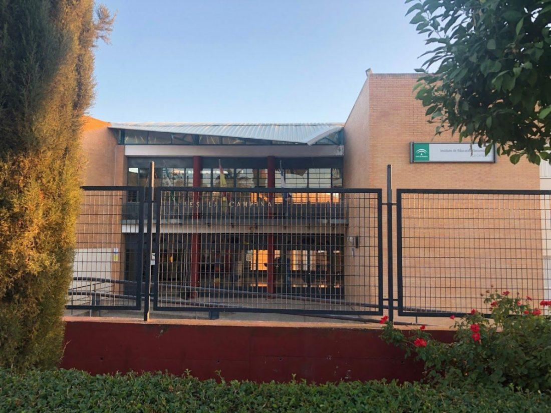 AionSur IMG_8042-compressor El delegado de Educación visita el lunes tres centros educativos de Arahal Arahal Educación