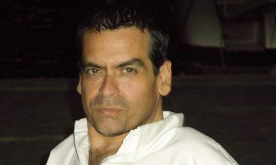 AionSur Juan-Ramón-Biedma-400x240 El sevillano Juan Ramón Biedma,ganadordel XXI Premio Unicaja de Novela Fernando Quiñones Cultura Sevilla