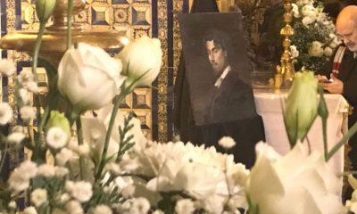 AionSur Maese-Perez-1-400x240 Bécquer revive su leyenda un año más en el convento de Santa Inés Cultura Sevilla