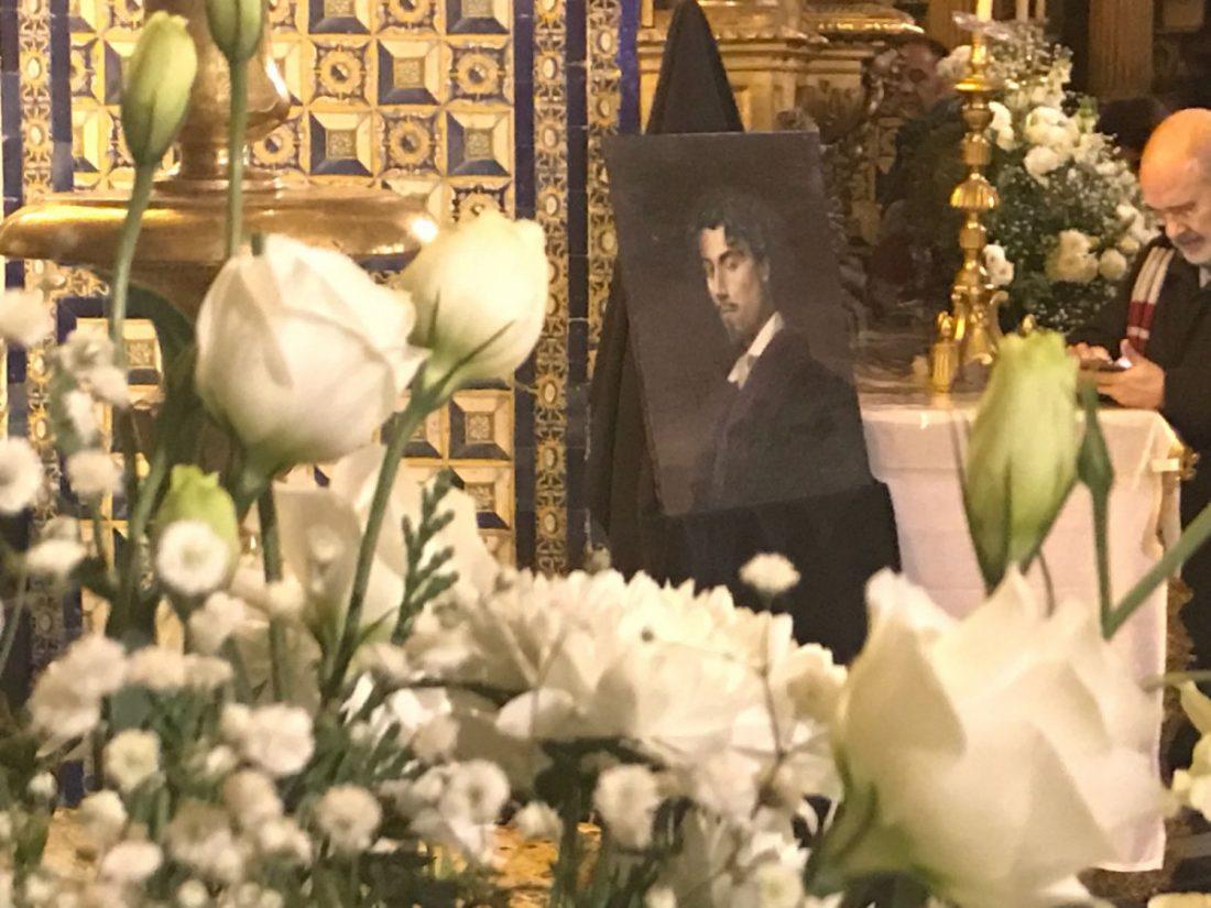 AionSur Maese-Perez-1 Bécquer revive su leyenda un año más en el convento de Santa Inés Cultura Sevilla