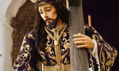 AionSur Nazareno-La-Roda-400x240 La Roda entregará la Llave de Oro del pueblo a Nuestro Padre Jesús Nazareno La Roda de Andalucía Sociedad
