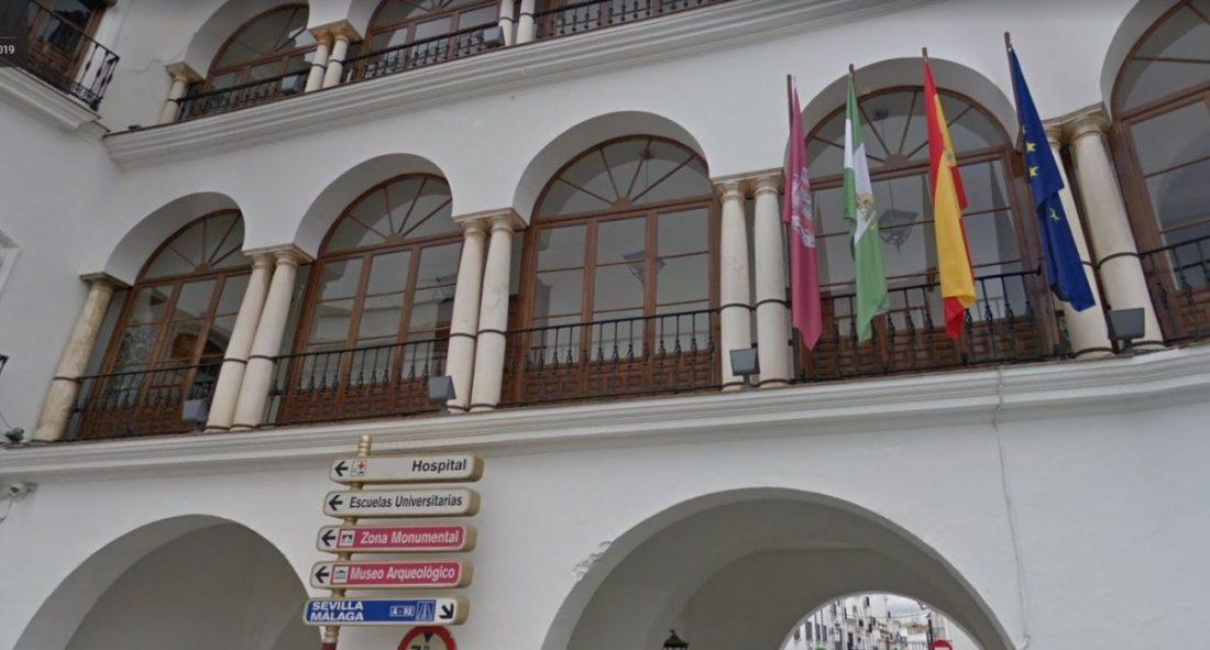 AionSur Osuna-policía-sindicato-compressor El Sindicato de Policías de Osuna pide a la alcaldesa negociar ya el acuerdo laboral de los funcionarios Osuna