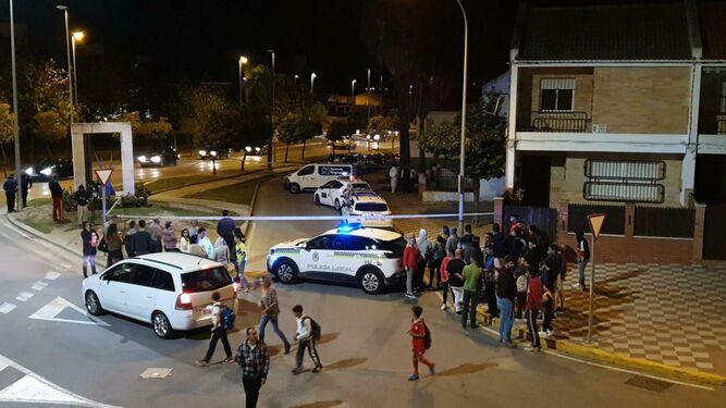 AionSur Policia-lebrija Investigan la muerte de dos hombres en una casa de Lebrija Provincia Sucesos
